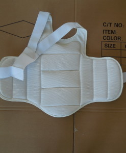 chest guard 1-back