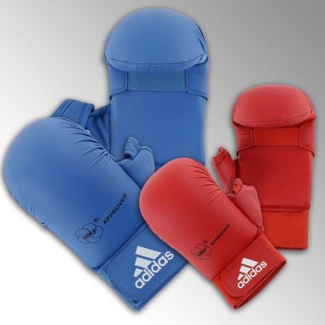 mitaines-karate-wkf-avec-pouce-adidas