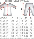 K200E wymiary